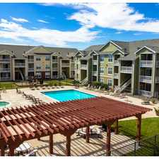 Rental info for The Orchards at Cherry Creek Park in the Centennial area