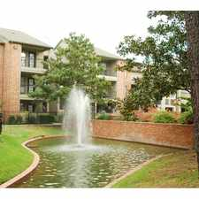 Rental info for Canfield Lakes in the Greater Greenspoint area