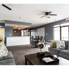 Rental info for Wind Drift Apartments in the 46254 area