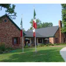 Rental info for Spanish Oaks