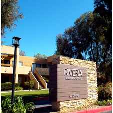 Rental info for Rivera