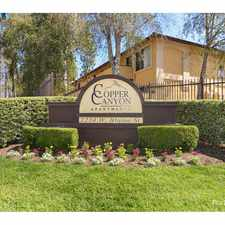 Rental info for Copper Canyon Apartment Homes