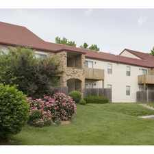 Rental info for The Citadel in the Blue Hills area