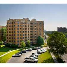 Rental info for Plaza Apartment Center