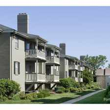 Rental info for SouthRidge Apartments in the Kansas City area