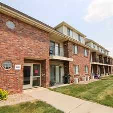 Rental info for Fountain Glen in the Lincoln area