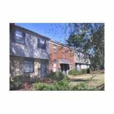 Rental info for Twin Oaks Townhomes