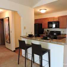 Rental info for Fountain Square Apartments