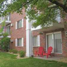 Rental info for Carriage Oaks