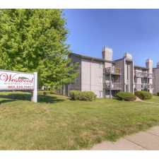 Rental info for Westwood Apartments in the Prairie Lane area