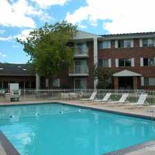 Rental info for Pearlwood Estates