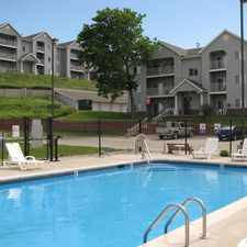 Rental info for Highclere in the Council Bluffs area