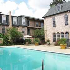 Rental info for Chateaux DiJon