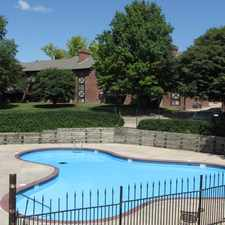 Rental info for Richland Park in the Omaha area