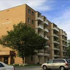 Rental info for 10 Street West and 7th Avenue: 755 Tenth Street West, 1BR in the Owen Sound area