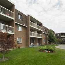 Rental info for Lake St. and Linwell Road: 36 Arran Drive, 1BR in the St. Catharines area