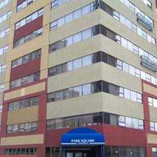 Rental info for McDougall Hill NW and 99 Ave. NW: 10001 Bellamy Hill, 2BR in the Downtown area