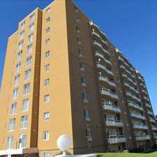 Rental info for Highland Rd W and Westmount Rd W: 10 and 11 Overlea Drive, 1BR in the Kitchener area