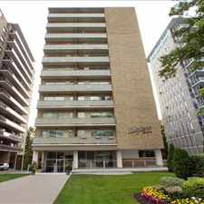 Rental info for Avenue Rd. and St. Clair: 565 Avenue Road, 1BR in the Yonge-St.Clair area