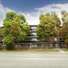 Rental info for Bayview Ave and Major MacKenzie Dr: 9960 Bayview Avenue, 1BR