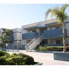 Rental info for Harbor Village in the West Anaheim area