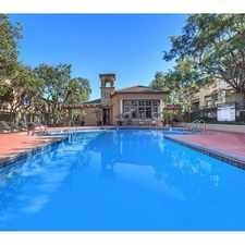 Rental info for Wood Canyon Villa Apartment Homes