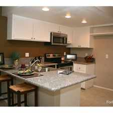 Rental info for Cross Roads Apartments in the Anaheim area
