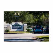 Rental info for Wentworth in the Orlando area