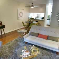 Rental info for Monte Bello Apartments