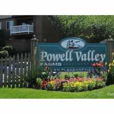 Rental info for Powell Valley Farms