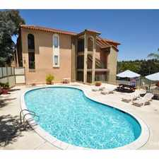 Rental info for Chateau Spring Hill in the San Diego area