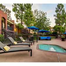 Rental info for Sofi Poway Apartments