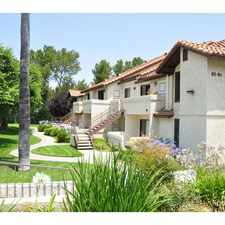 Rental info for Sunset Springs