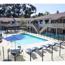 Rental info for La Jolla Canyon in the Sorrento Valley area