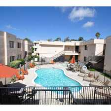 Rental info for Bridgeview Apartments in the San Diego area