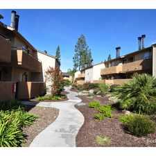 Rental info for Arbors, The