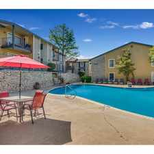 Rental info for Pearl Park Apartments in the Rolling Ridge Club area