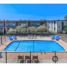 Rental info for Bronco Apartments in the Lackland Terrace area