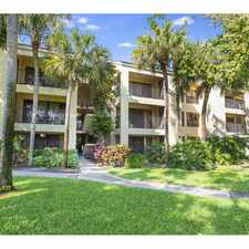 Rental info for Village Crossing Apartments