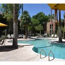 Rental info for Rio Seco Apartments