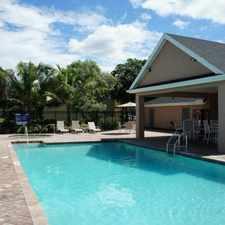 Rental info for Lago del Sol