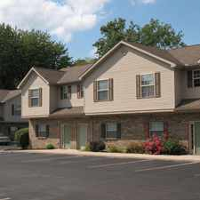 Rental info for Westridge Apartments and Townhomes in the Toledo area