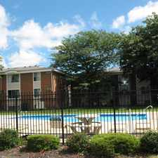 Rental info for Abbey Run Apartments in the Franklin Park area