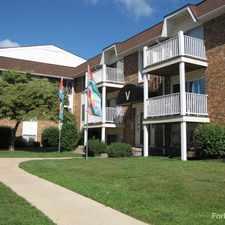 Rental info for Hunter's Ridge Apartments