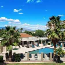 Rental info for Overlook at Pantano in the Dietz area