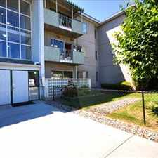 Rental info for Tranquille Road and 8th Street: 845 Tranquille Road, 1BR in the Kamloops area