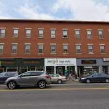 Rental info for Dalhousie and Murray: 260-1/2 Dalhousie Avenue, 1BR in the Ottawa area