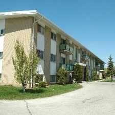 Rental info for Lorne and Downie: 295 Home Street, 1BR in the Stratford area
