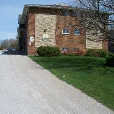 Rental info for Mornington and Graff: 236 and 238 Kemp Crescent, 1BR in the Stratford area