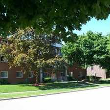 Rental info for Ontario Street and C.H Meier Blvd.: 295 Willow Street, 1BR in the Stratford area